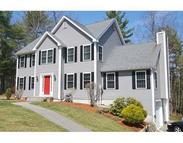 8 Squire Way East Kingston NH, 03827
