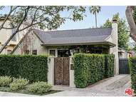 8751 Ashcroft Ave West Hollywood CA, 90048