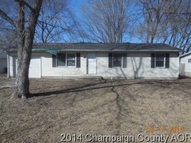 502 W Meyer St Thomasboro IL, 61878