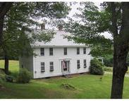 37 Brittingham Hill Rd Rowe MA, 01367