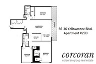 66-36 Yellowstone Blvd - : 25d Forest Hills NY, 11375