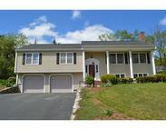14 Jethro Peters Ln Northborough MA, 01532