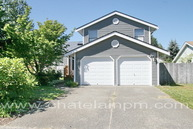 4302 30th Ave Se - Lakecrest Lacey WA, 98503