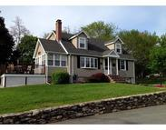 27 Willow Lane Weymouth MA, 02189