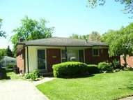 1392 Beaupre Avenue Madison Heights MI, 48071