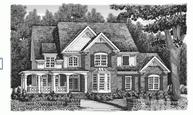 2712 Manning Place Raleigh NC, 27608