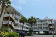 4509 S. Ocean Blvd. (C-7) Unit #C-7 North Myrtle Beach SC, 29582