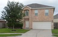 105 Golden Sunset Ct La Marque TX, 77568