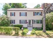 14 Carroll Road Woburn MA, 01801