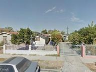 Address Not Disclosed Los Angeles CA, 90003