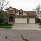 8920 Gold Bluff Drive Colorado Springs CO, 80920