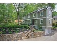 51 Baker Cir Chestnut Hill MA, 02467