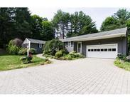 8 Great Rock Road Sherborn MA, 01770