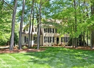 5113 Linksland Drive Holly Springs NC, 27540