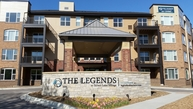 The Legends at Silver Lake Village Apartments Saint Anthony MN, 55421