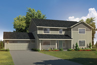 Built On Your Lot! - 3072 Satsop WA, 98583
