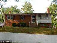 3822 Swann Rd Suitland MD, 20746