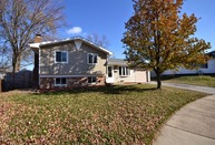 5107 Farmsley Court Oak Forest IL, 60452