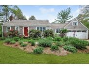182 Old County Rd East Sandwich MA, 02537