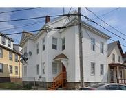 217 Grinnell Street New Bedford MA, 02740