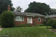 8405 Merryview Drive Baltimore MD, 21244