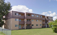 Parkview Place - $200 Off Rent Apartments Yorkton SK, S3N 3A9