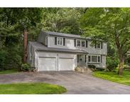 88 Washburn Avenue Wellesley MA, 02481
