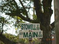 1 Stowell St Anahuac TX, 77514