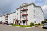 Woodbury Place Apartments Fredericton NB, E3A 9V4
