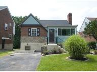 2939 Mapleleaf Avenue Cincinnati OH, 45212