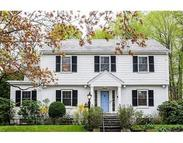 22 Goodnough Road Chestnut Hill MA, 02467