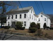 12 Lincoln Street Spencer MA, 01562