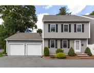 9 Fitch Court #A Wakefield MA, 01880