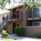 Courtyard at Central Park Apartments Fresno CA, 93722