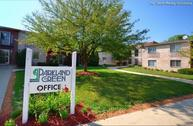 Parkland Green Apartments New Berlin WI, 53151