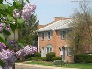 Prince Frederick Townhouses Apartments Cincinnati OH, 45231