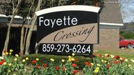 Fayette Crossing Apartments Lexington KY, 40517