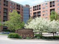 Kensington Place Apartments Cleveland Heights OH, 44118