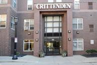 Crittenden Court Apartments Cleveland OH, 44113