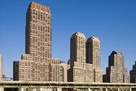 Trump Place - 180 Riverside Blvd Apartments New York NY, 10069