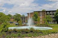The Fountain Club Apartments New Carrollton MD, 20784