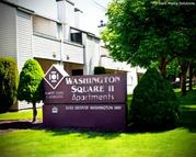 Washington Square II Apartments Richland WA, 99354