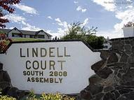 Lindell Court Apartments Spokane WA, 99224