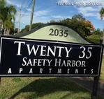 Twenty 35 Safety Harbor Apartments Safety Harbor FL, 34695