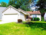 4918 Canal Cove Way Columbus OH, 43231