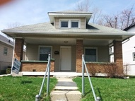 2822 N Olney Indianapolis IN, 46218