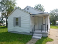 1823 N 25th St Terre Haute IN, 47804