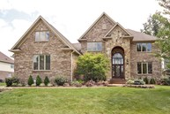 14705 Whispering Breeze Dr Fishers IN, 46037
