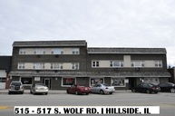 515 N Wolf Road # 1a Hillside IL, 60162
