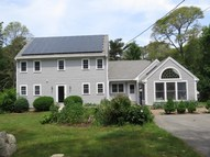 51 Marvin Circle Falmouth MA, 02540